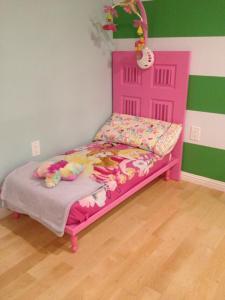poppys bed